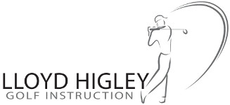 Lloyd Higley Golf Instruction